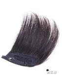 假髮 假髮片墊髮根對裝真髮隱形無痕蓬鬆器迷你一片式墊髮片頭頂補髮女 快速出貨