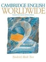二手書博民逛書店 《Cambridge English Worldwide 2 Student s Book》 R2Y ISBN:9780521645072│Littlejohn