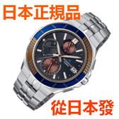 免運費 日本正規貨 CASIO OCEANUS Manta 內置藍牙功能 太陽能電波男士手錶 OCW-S5000D-1AJF