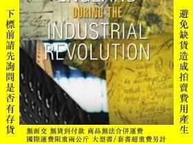 二手書博民逛書店Time罕見And Work In England During The Industrial Revolutio