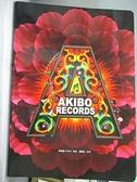 【書寶二手書T8/影視_ES9】AKIBO RECORDS 一場視覺演唱會(試讀本)_李明道