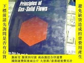 二手書博民逛書店Principles罕見Of Gas-Solid Flows氣固流動原理Y247341 外文 外文