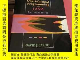 二手書博民逛書店object-oriented罕見programming wit