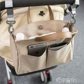 媽咪包手提袋小號嬰兒外出包寶寶出行多功能輕便推車包掛時尚母嬰 港仔會社