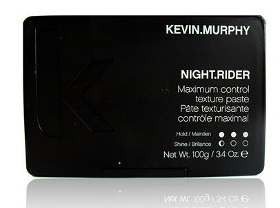 ●魅力十足● KEVIN.MURPHY ROUGH.RIDER 暗夜騎士 100g 髮蠟 髮腊 造型