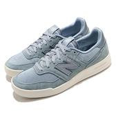 New Balance 休閒鞋 NB 300 藍 粉藍 女鞋 復古 麂皮鞋面 【ACS】 WRT300D2B