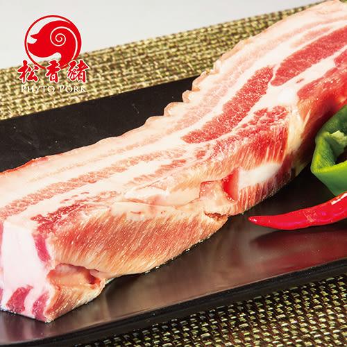 松香豬五花肉條(600g/包) 日安食材