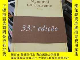 二手書博民逛書店memorial罕見do conventoY24040 Jose Saramago 薩拉馬戈 CAMINHO