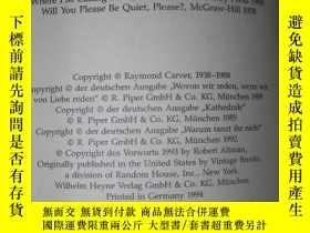 二手書博民逛書店銀色·性·男女罕見Short Cuts (1993) 英文原版1