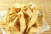 黑車牌食品-麻辣切片 300g(半斤)