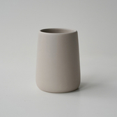奧利陶瓷漱口杯 灰