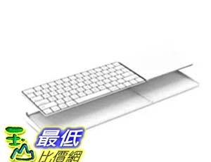 [美國直購] Spinido BESTAND Magic Trackpad 2 and Apple latest Magic Keyboard 鍵盤架