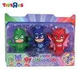 玩具反斗城 PJMASKS 洗澡玩具三合一組