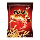 蝦味先超派包-麻辣口味100g【愛買】