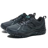 NEW BALANCE 410 V5 深灰 黑 機能 復古 李東輝 慢跑鞋 情侶鞋 男女(布魯克林) MT410SK5