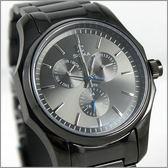 【萬年鐘錶】SIGMA日系 三眼時尚錶 1018MB01