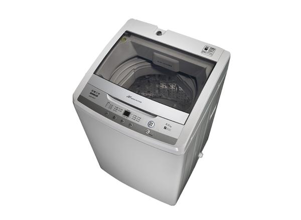 «點我再折價/0利率»SANLUX 三洋 8公斤 媽媽樂 省水 定頻直立式洗衣機 ASW-95HTB【南霸天電器百貨】