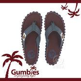 【Gumbies 澳洲 夾腳防滑人字拖《深咖》】8GB02MY/康沛斯/防滑/輕量/舒適/拖鞋/夾腳拖★滿額送