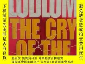 二手書博民逛書店哈里頓的吶喊罕見the cry of the halidon(英