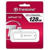Transcend 創見 JetFlash730 128G USB3.1 極速隨身碟