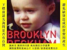 二手書博民逛書店Brooklyn罕見BeckhamY255562 P. J. Smith John Blake Publish