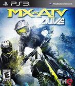 PS3 MX vs ATV Alive 飆風越野(美版代購)