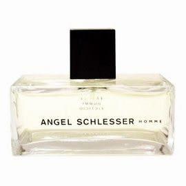 Angel Schlesser Homme Eau de Toilette Spray 男香 125ml