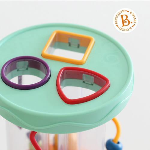 【奇買親子購物網】美國 B.Toys 凹鳴合唱團