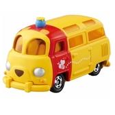 【鯊玩具Toy Shark】TOMICA DM-18 夢幻維尼麵包車