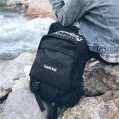後背包 雙肩包 休閒背包百搭韓版學生書包【非凡上品】j620