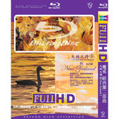 Blu-ray魔戒-紐西蘭二部曲BD