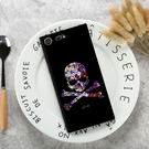 Sony Xperia X Compact F5121 F5122 F8332 F5321 手機殼 硬殼 黑暗骷髏