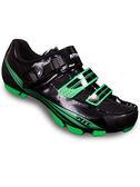 【ATEMPO】MRC 登山車卡鞋 男款 螢光綠  碳纖大底/SPD/卡踏