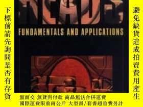 二手書博民逛書店Magneto-resistive罕見Heads: Fundamentals And Applications (