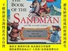 二手書博民逛書店THE罕見BOOK OF THE SANDMAN AND THE ALPHABET OF SLEEPY2462