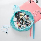化妝包便攜旅行大容量收納化妝袋