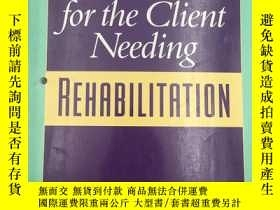 二手書博民逛書店Home罕見Care for the Client Needin