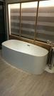 【麗室衛浴】英國ICI   KERAMI獨立缸 172*87*60CM   BAK03-002