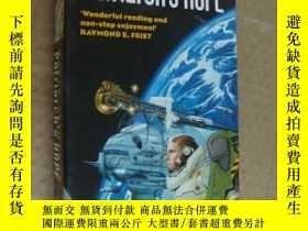 二手書博民逛書店Patriarch s罕見Hope 英文原版科幻小說Y85718