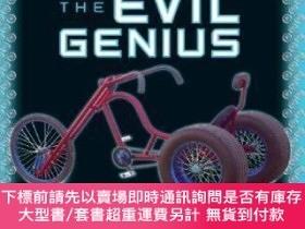 二手書博民逛書店Bike罕見Scooter & Chopper Projects For The Evil GeniusY46