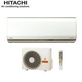 『HITACHI』☆ 日立  變頻冷暖 分離式冷氣 RAS-22SCT/RAC-22SCT  **免運費+基本安裝**