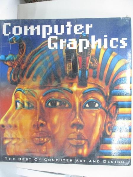 【書寶二手書T2/電腦_J9L】Computer graphics : the best of computer art and design_Stephen Knapp