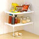 【滿300折30】WaBao 廚房衛生間多用置物架 折疊雜物架 (小號14*35cm) =D02333=