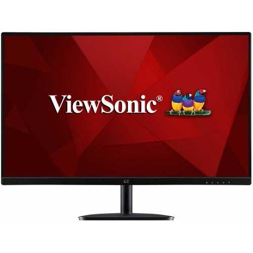 ViewSonic 優派 VA2732-H 27吋 1080P畫質 IPS面板 三側薄邊框設計 護眼技術 支援VESA 壁掛 螢幕