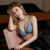 【瑪登瑪朵】身呼吸內衣  B-F罩杯(結晶藍)