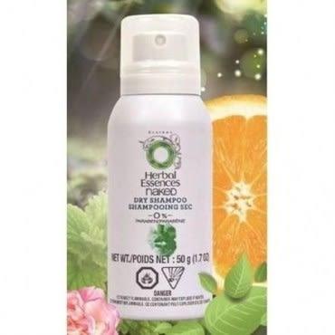 美國Herbal Essences 草本精華蓬蓬淨噴霧 50g*6
