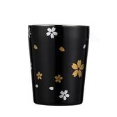 印花不鏽鋼杯 240ML 1818076 馬克杯.不銹鋼杯.隔熱杯.野餐杯.戶外.露營.登山.茶杯.咖啡杯.登山.健行
