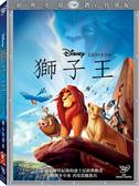 【迪士尼動畫】獅子王-DVD 鑽石版