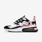 Nike W Air Max 270 React [AT6174-005] 女鞋 運動 休閒 氣墊 避震 舒適 黑白