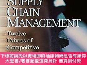 二手書博民逛書店Fundamentals罕見Of Supply Chain ManagementY255174 John T.